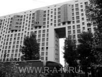 Жилой комплекс Акварели в Балашихе